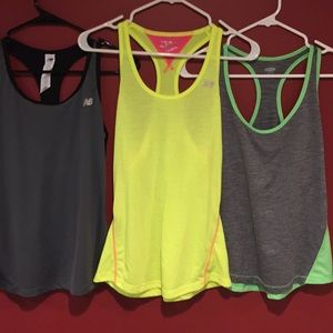 Work out tank tops size small